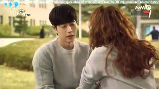 getlinkyoutube.com-Cheese in the trap ll Romantic Scenes - Sweet Moments in Drama (1)