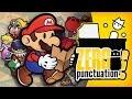 Paper Mario: The Thousand-Year Door Zero Punctuation