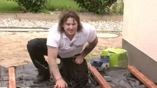 getlinkyoutube.com-BAUHAUS TV - DIE WENDES Handwerker mit Herzblut - Folge 1: Projekt Terrasse