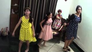 getlinkyoutube.com-Baby Doll Dance Steps