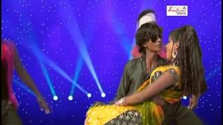 getlinkyoutube.com-HD तोहार छोट बा सामान अभी घुसी ना भीतरी | 2014 New Bhojpuri Hot Song | Chhota Khesari, Khushboo