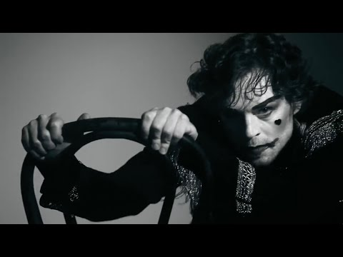 STUPID MISTAKE - Darren Hayes - Official Music Video