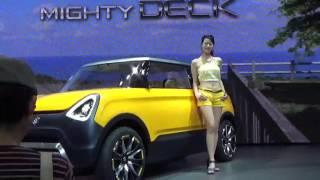 getlinkyoutube.com-セクシー美女の競演!東京モーターショー2015 美人コンパニオンコレクション