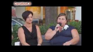Presentazione V festival giovani talenti