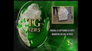 Tg News 10 Giugno 2017