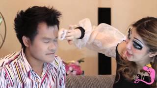 getlinkyoutube.com-YAE TV : แต่งบี้ให้เป็น บาร์บี้