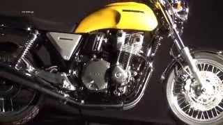 getlinkyoutube.com-Honda Concept CB WEB Mr. Bike