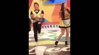 getlinkyoutube.com-Brandon Meza intentando besar a Arely Tellez