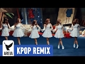 April - April Story | Areia Kpop Remix #267