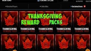 getlinkyoutube.com-MADDEN MOBILE THANKSGIVING REWARD PACK OPENING [10 PACKS]