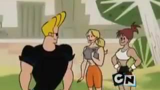 Cartoon Network: El Hijo De Jonny Bravo