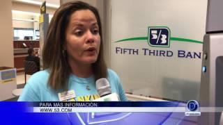 Jadira Hoptry de Fifth Third Bank nos da valiosa información