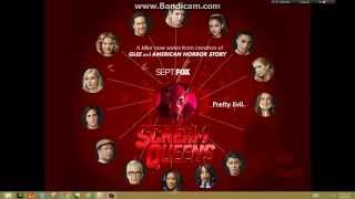 Prediccion Of Scream Queens Death's