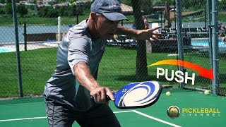 3 Mistakes to Avoid when Volleying: Pickleball 411