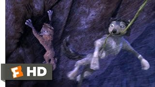 getlinkyoutube.com-Alpha and Omega (8/12) Movie CLIP - Grab My Tail (2010) HD