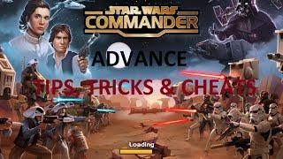 getlinkyoutube.com-Star Wars Commander Advance gameplay tips tricks and cheats