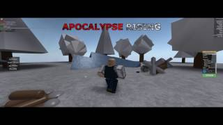 Gusmanak Plays Apocalypse Rising