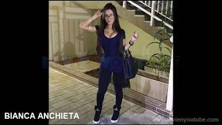 getlinkyoutube.com-BIANCA ANCHIETA - INCREÍBLE MODELO FITNESS