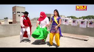 getlinkyoutube.com-Pajama Pahre Nada Latke | Darling Tere Nakhre | Vijay Verma | NDJ Music