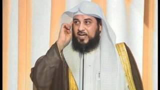 getlinkyoutube.com-أهمية إصلاح النفوس | خطبة الجمعة د.محمد العريفي