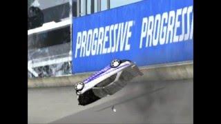 getlinkyoutube.com-Need For Speed ProStreet Crashes Compilation