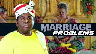 Marriage Problems | Viva Harsha | Marriage Ultimate Comedy || 2018 width=