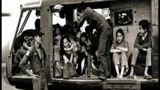 Last to Leave, The Fall of Saigon