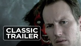getlinkyoutube.com-Insidious (2010) Official Trailer #1 - James Wan Movie HD