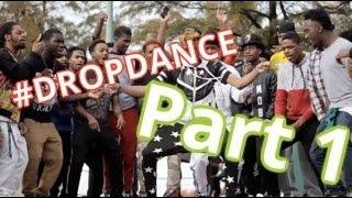 getlinkyoutube.com-#DropDance Pt. 1 [Official Dance Video]
