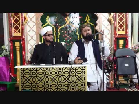 Qari Tanveer Iqbal At GOH On 12/03/14 (Naat Main Madine Chala)