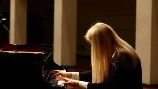 "getlinkyoutube.com-Beethoven ""Moonlight"" Sonata op 27 # 2 Mov 3 Valentina Lisitsa"