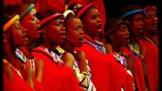 Soweto Gospel Choir - Khumbaya