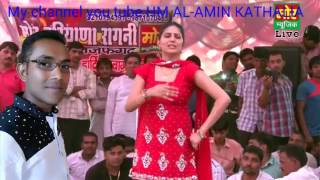 hit song sapna chaudry  full sexy song 2017