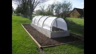 getlinkyoutube.com-The Best Raised Bed Garden