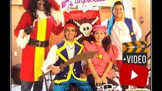 getlinkyoutube.com-Show Jake y los piratas de nunca jamas