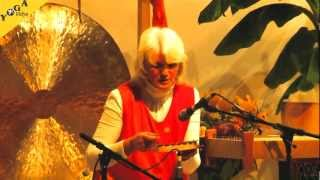 Klangmeditation mit Heidrun