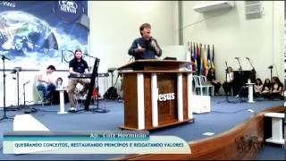 getlinkyoutube.com-Pr Luiz Herminio   Quebrando Conceitos, Restaurando Principios e Resgatando Valores