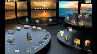 getlinkyoutube.com-3D Desktop - Colossus 3G for DesktopX