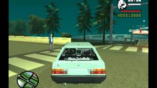 getlinkyoutube.com-Gol Turbo - Gta San