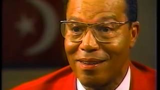 getlinkyoutube.com-(Classic Interview) Minister louis Farrakhan RIPS Mike Wallace a new A--Hole