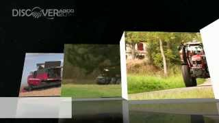 Massey Ferguson at Discover AGCO 2014