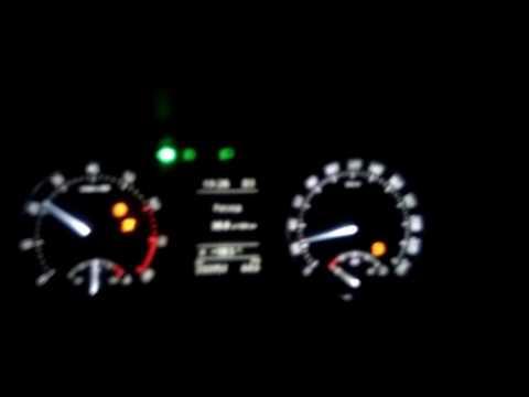Октавия а5 езда без бензина
