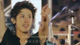 ONE OK ROCK--Last Dance【歌詞・和訳付き】