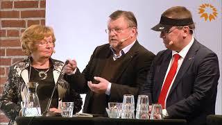 Nationella innovationsrådet 2018 Skellefteå - Reflektioner från dagen