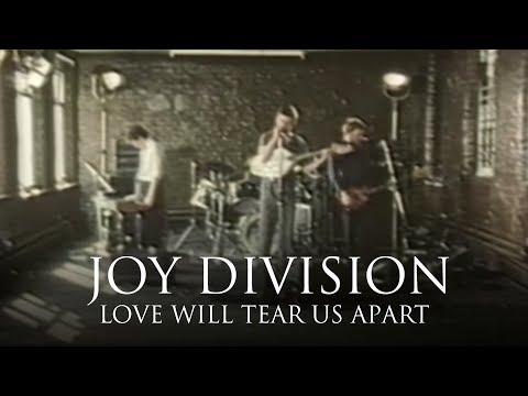 love will tear us apartnen español de fall out boy Letra y Video