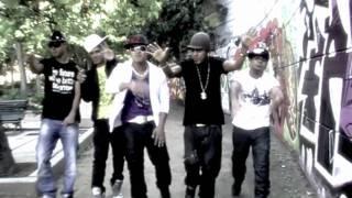 getlinkyoutube.com-Strong Boyz - Shomoy Takte Pari Doro Bangla Rap (Official Video)