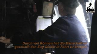 getlinkyoutube.com-Mit 41 360 auf steilen Rampen zur Bundesgartenschau nach Koblenz