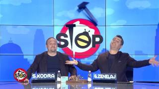 "Stop - Realitete absurde ne ""Stop""! (13 shkurt 2017)"
