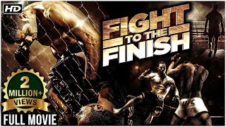 getlinkyoutube.com-FIGHT TO THE FINISH (HD) | Full Hindi Dubbed Movie | Hollywood Movies In Hindi Dubbed Full Action