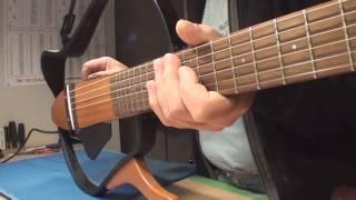 getlinkyoutube.com-Yamaha Silent Guitar